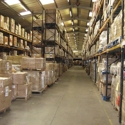 Warehouse and Distribution Industry